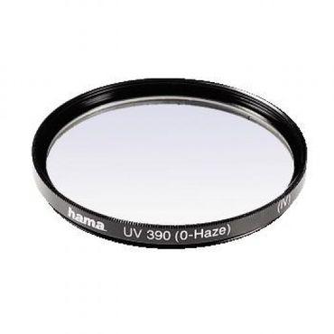 Hama UV HTMC Filter 86mm 70686