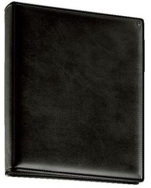 Henzo Album Gran Cara schwarz 11.099.08 80 schwarze Seiten
