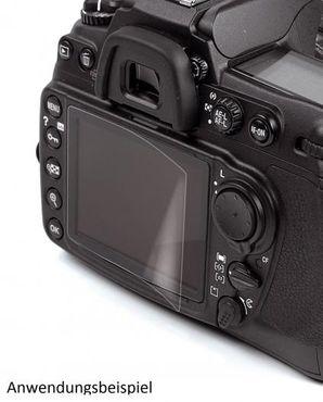 Kaiser 6688 Displayfolie Antireflex für Panasonic FZ300