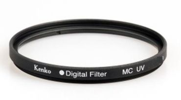 Kenko MC UV Digital Filter 77mm Multicoated