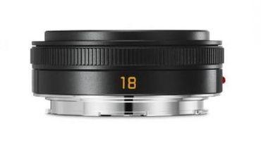 Leica ELMARIT-TL 18mm f2.8 ASPH. schwarz
