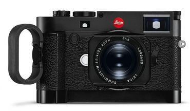 Leica Handgriff für M10 schwarz