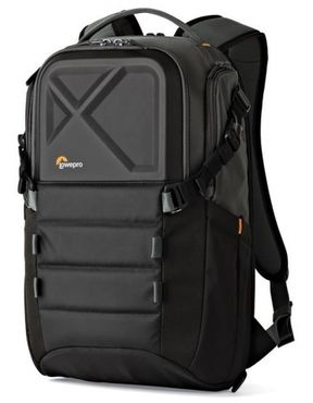 Lowepro QuadGuard BP X1 black, grey