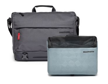 Manfrotto Manhattan Messenger Tasche Speedy 10 DSLR/CSC