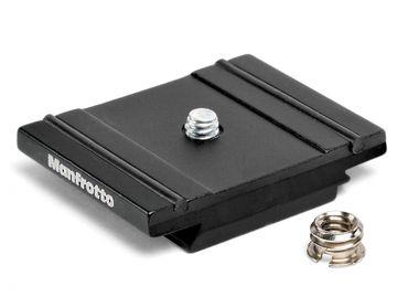 Manfrotto Schnellwechselplatte 200PL-PRO