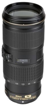 Nikon AF-S Nikkor 70-200mm 1:4 G ED VR