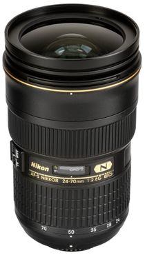 Nikon AF-S Zoom-Nikkor 24-70mm 1:2,8 G ED