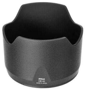 Nikon Gegenlichtblende HB-40