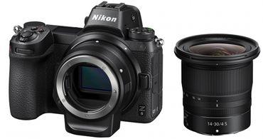 Nikon Entfernungsmesser Nikon : Nikon