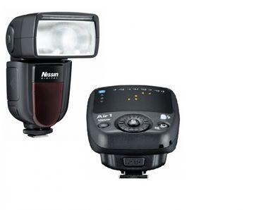 Nissin Di700A Kit MFT