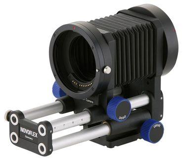 Novoflex Automatisches Balgengerät BALCAN AF
