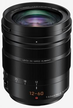 Panasonic Lumix G Vario Leica 12-60mm f2,8-4,0 OIS (staub-& spritzw.)