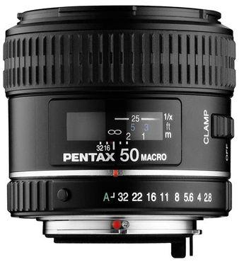 Pentax SMC 50mm 1:2,8 Makro