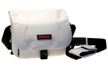 Pentax Universaltasche SLR Nylon-Tasche weiß