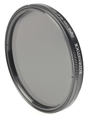 Rodenstock Digital Vario Graufilter EXTENDED 72mm