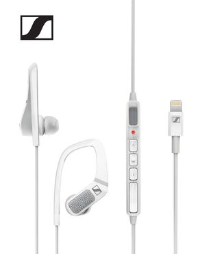 Sennheiser Ambeo Smart Headset weiß