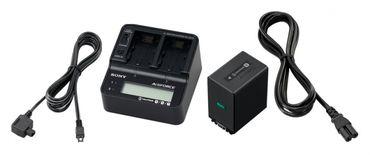 Sony Highspeed Ladegerät ACC-V1BPA
