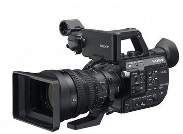 Sony PXW-FS5K RAW inkl. CBKZ-FS5RIF Upgrade Softwarekey