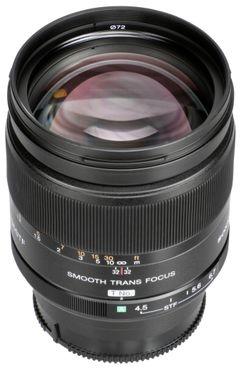 Sony SAL 135mm 1:2,8