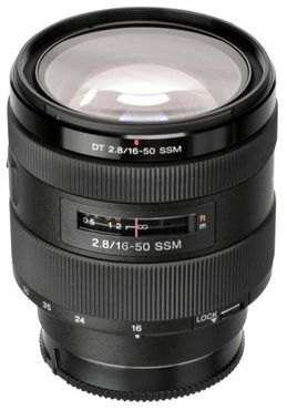 Sony SAL 16-50 1:2,8 SSM