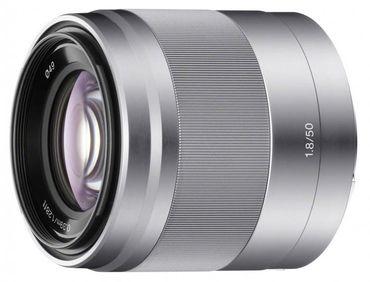Sony SEL 50mm 1:1,8 AF Motor