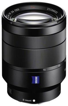 Sony SEL Vario-Tessar T 24-70mm 1:4 FE ZA OSS