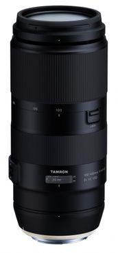 Tamron 100-400mm f4,5-6,3 Di VC USD Nikon