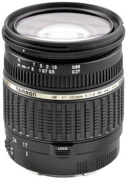 Tamron 17-50mm 1:2,8 SP XR Di II LD ASL IF Minolta / Sony AF