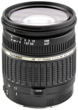 Tamron 17-50mm 1:2,8 SP XR Di II LD Nikon AF