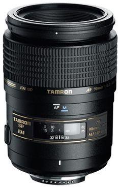 Tamron 90mm 1:2,8 SP Di Macro Pentax AF