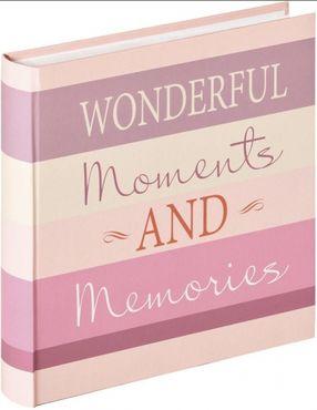 Walther FA-336-W Album Moments Wonderful 30x30 cm