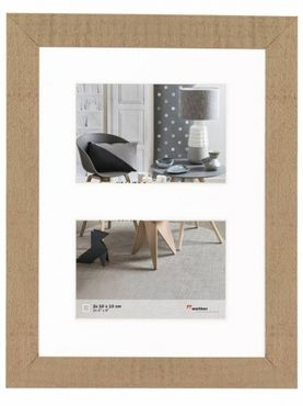 Walther Galerie HO252C Home 2x 15x20cm beige