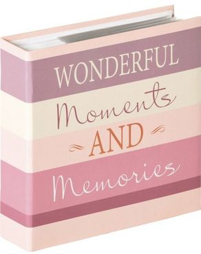 Walther ME-337-W Memo Moments Wonderful 200x10X15
