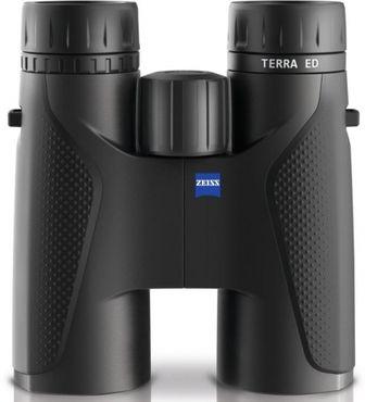 ZEISS Terra ED 10x42 schwarz